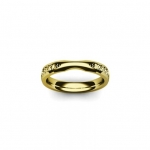 Man's Wedding Ring in Asperton 10