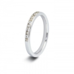 Man's Wedding Ring in Arrowfield Top 2