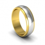 Man's Wedding Ring in Greater Manchester 2