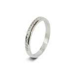Man's Wedding Ring in Abernant 1