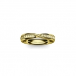 Custom Wedding Rings in Conwy 7