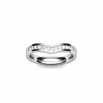 Wedding Bands UK in Ab Lench 9