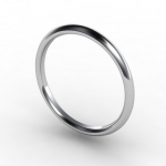 Man's Wedding Ring in Greater Manchester 5