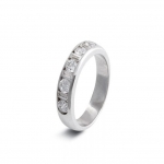 Man's Wedding Ring in Greater Manchester 4