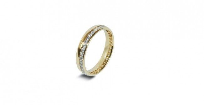 Price of Wedding Rings in Abbots Morton