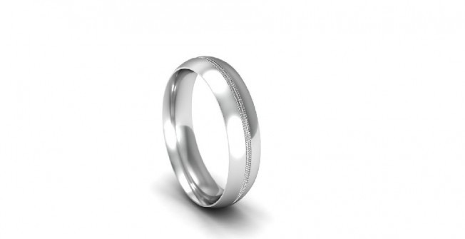 Wedding Bands in Welcombe