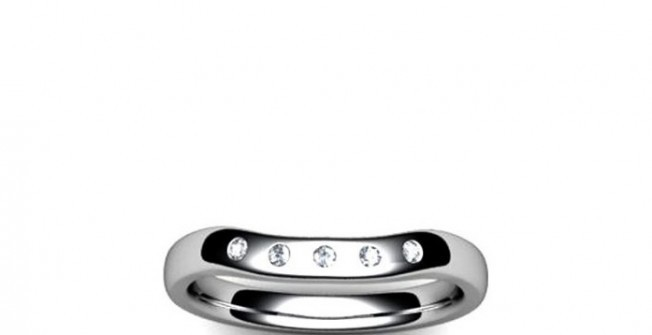 Bespoke Wedding Rings in Acharacle/Ath-Tharracail