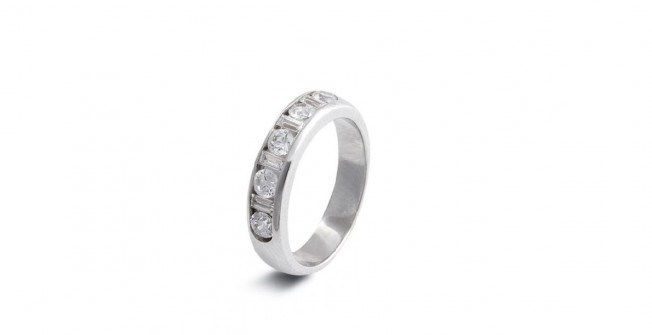 Wedding Rings Direct in Treforest